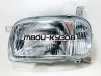 215-1155L-LD-EM - ФАРА ЛЕВАЯ (DEPO) Nissan March K10 (1993-1997)